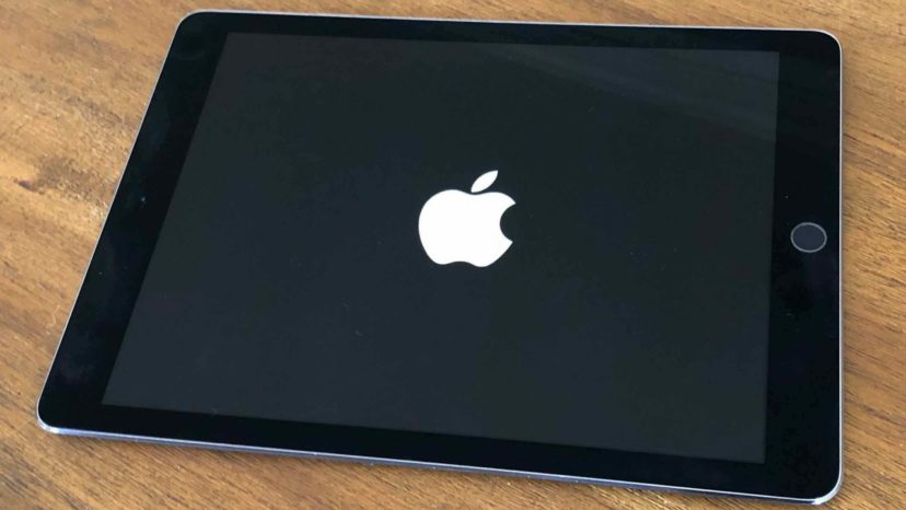 iPad Stuck On The Apple Logo? Here\'s The Real Fix!.