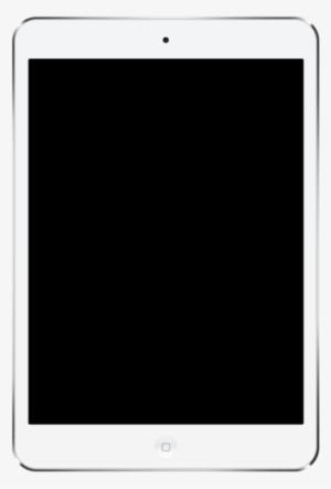 White Ipad PNG, Transparent White Ipad PNG Image Free Download.