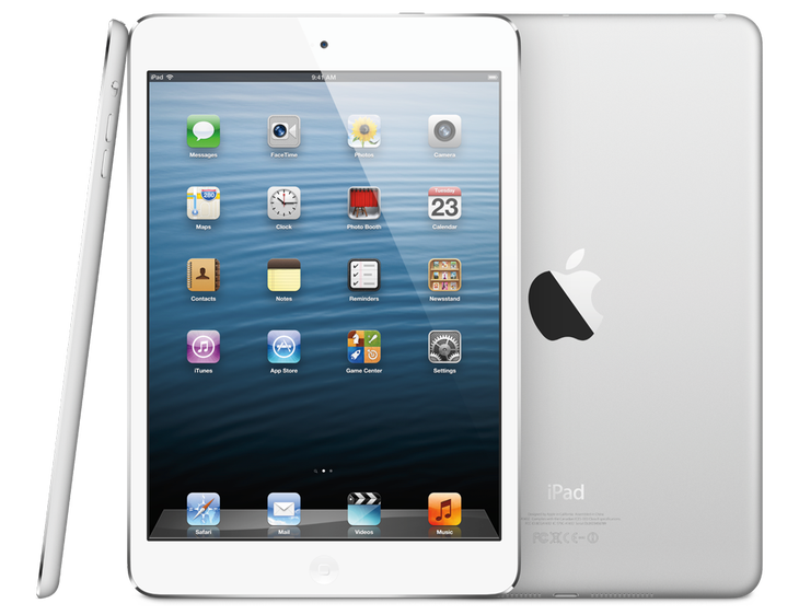 "Report: iPad mini Gains As The Preferred ""Kids' Tablet"" After The."