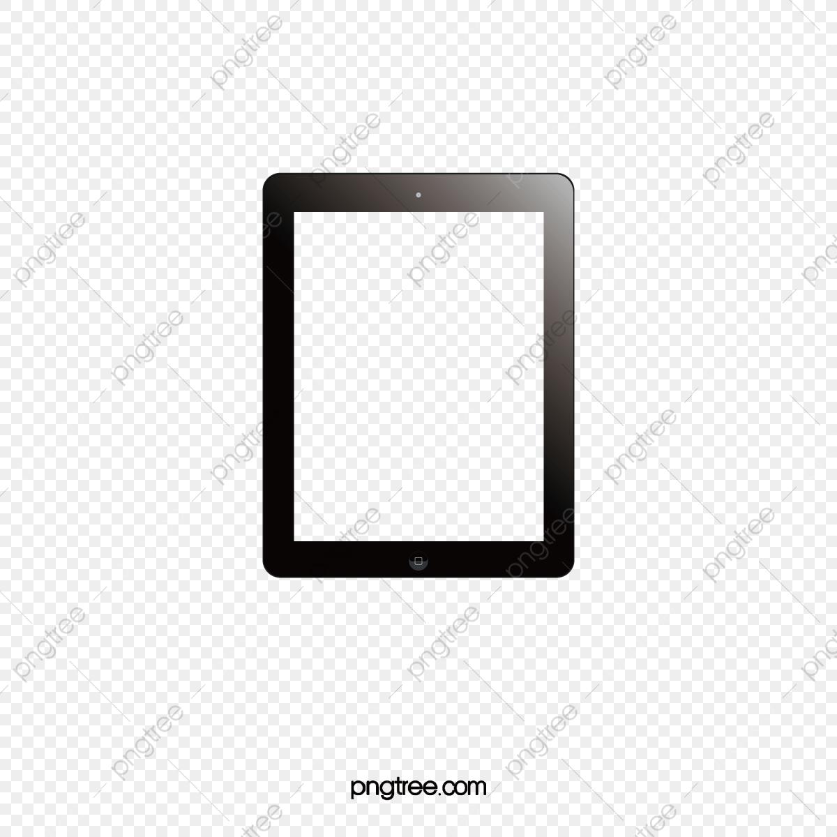 Apple Ipad New, New Clipart, Black, Ipad PNG Transparent Clipart.