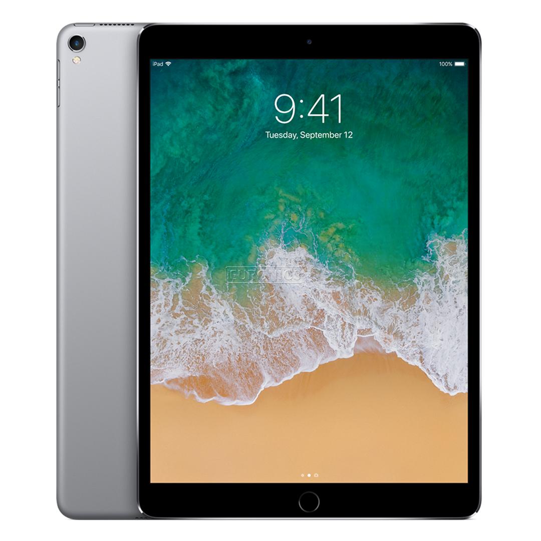 Tablet Apple iPad Pro 10,5'' (256 GB) WiFi + LTE.