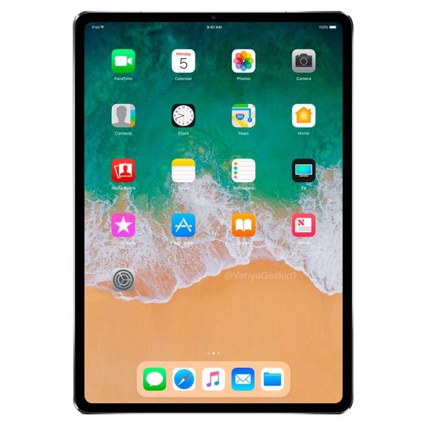 iPad Pro 2018 12.9