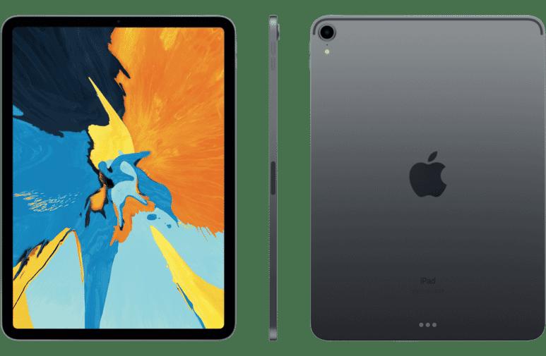 Apple MTXN2X/A iPad Pro 11