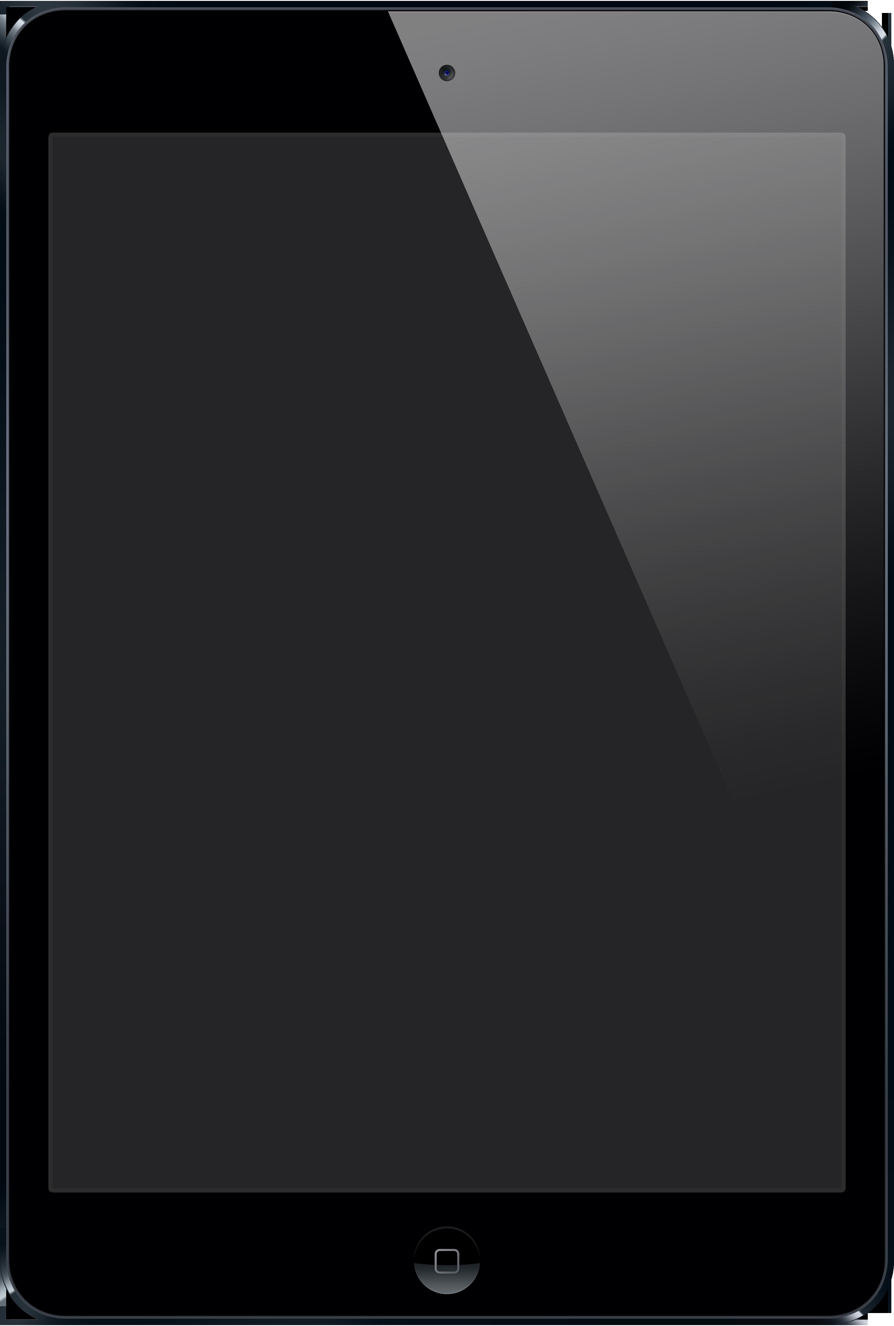 iPad Mini (1st generation).