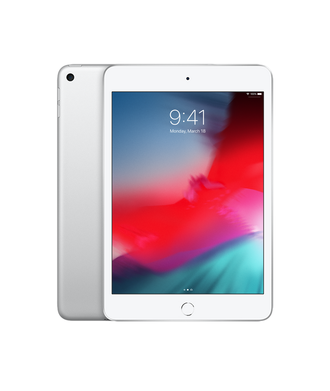 iPad mini Wi‑Fi 64GB.