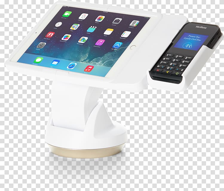 IPad Air 2 iPad Mini 2 Smartphone, merchandise display stand.