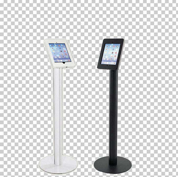 IPad Trade Show Display Display Stand Display Device Banner.
