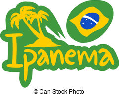 Ipanema Clipart and Stock Illustrations. 325 Ipanema vector EPS.
