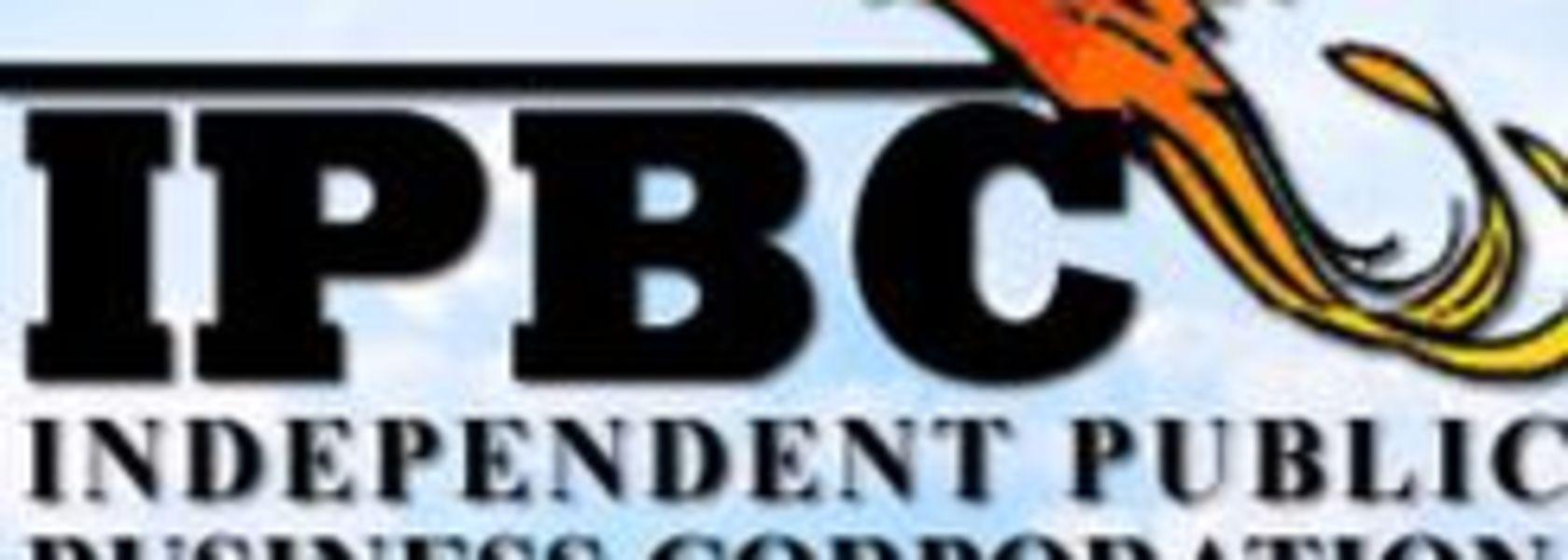 IPBC controversy.