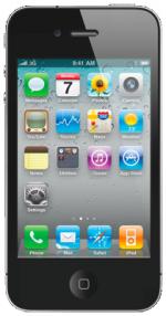 List of iPhones.