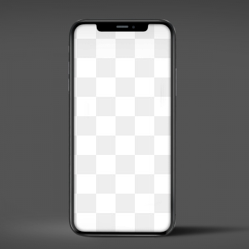 Iphone X Png, Vector, PSD, and Clipart With Transparent Background.