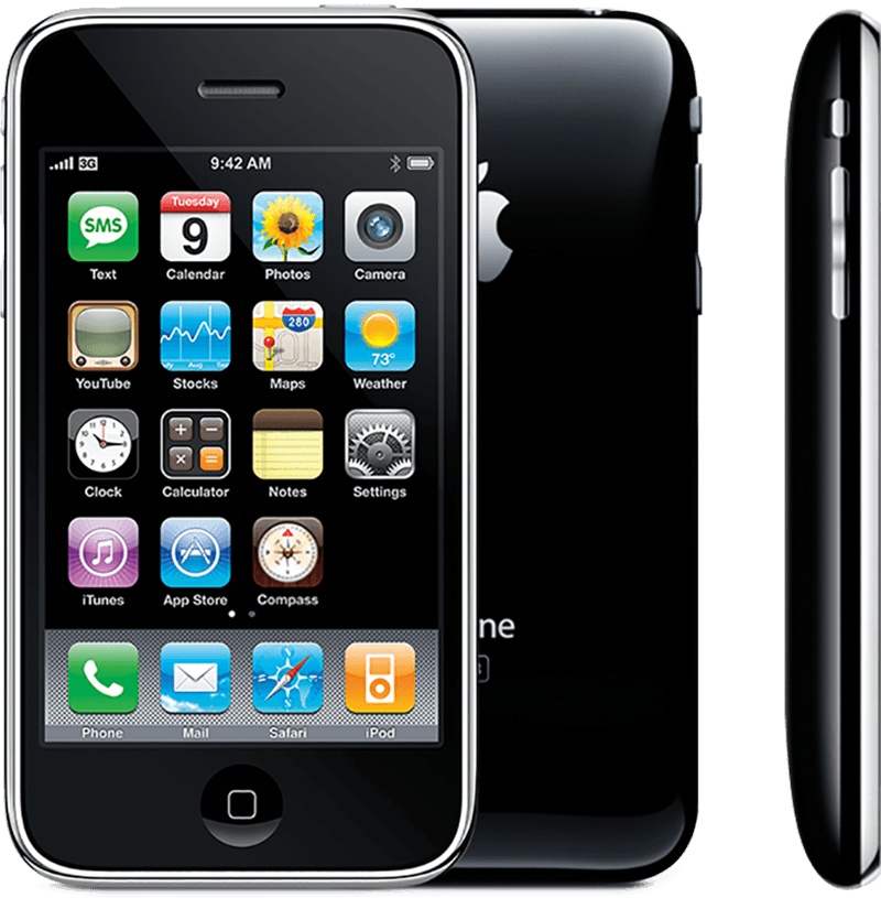 iPhone 3GS — Everything you need to know!.