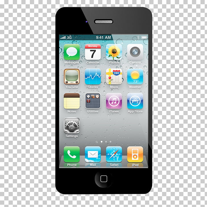 IPhone 4S iPhone 3GS iPhone 5c, apple iphone PNG clipart.