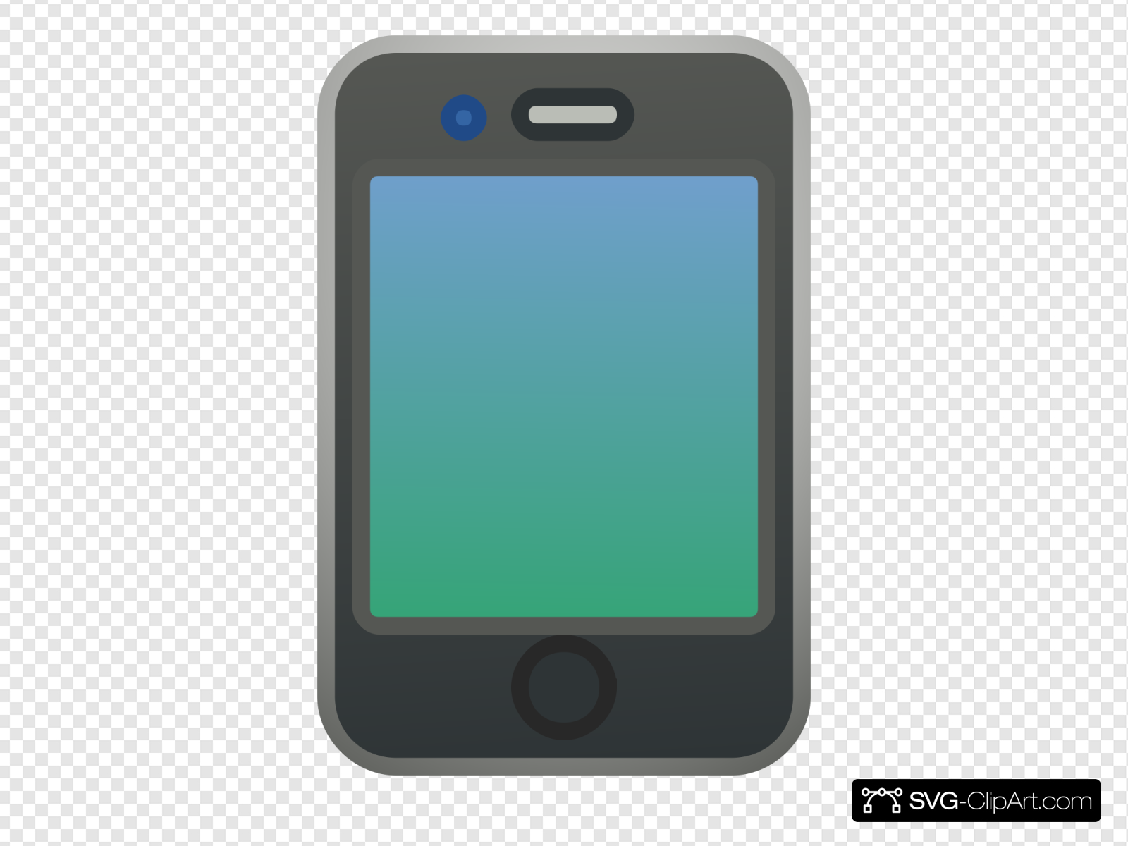 Tango Icon For Iphone 4 Clip art, Icon and SVG.