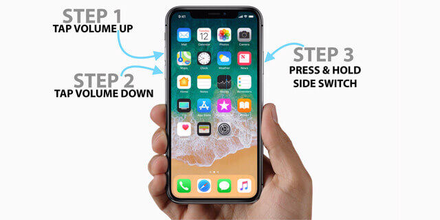 Is Your iPhone Stuck on Apple Logo? 4 Solutions You\'d Wish.