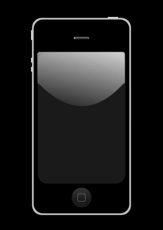 Clip art iphone 4s clipart jpg.