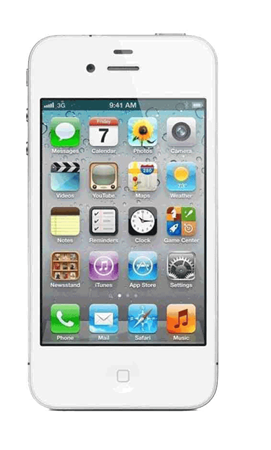 Online Certified Preowned Apple iPhone 4s 8GB Smartphone.