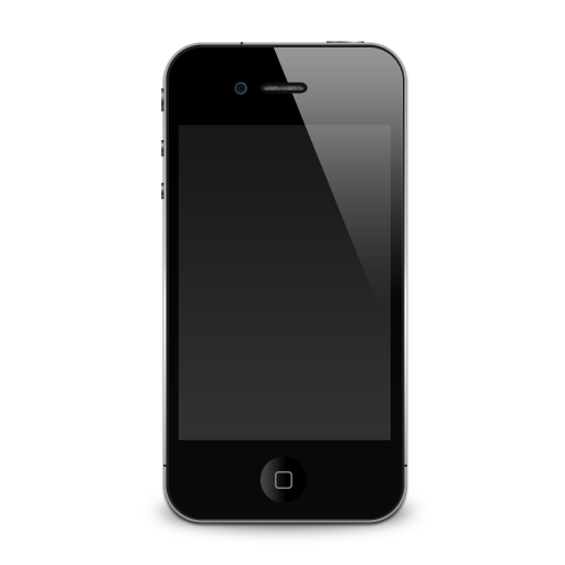 4g, apple, iphone, iphone 4g, iphone 4s icon.