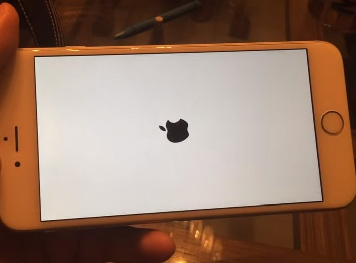 How to Fix Apple iPhone 6 boot loop (BLoD) and other Power.