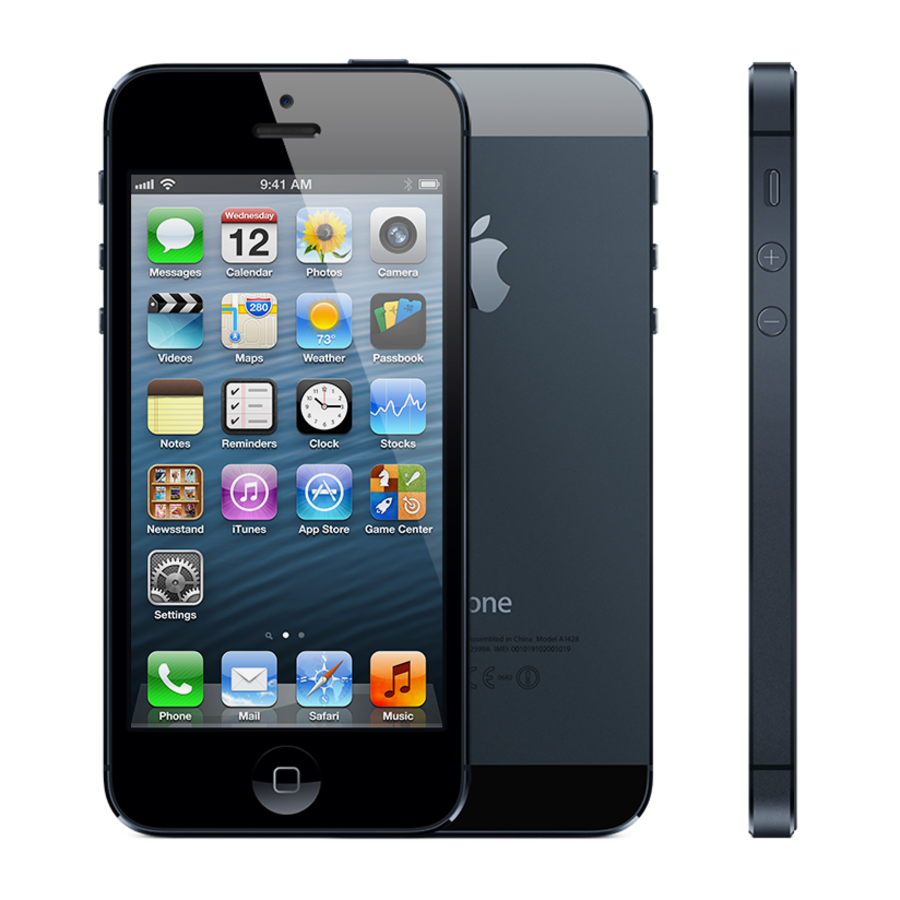 Sell your iPhone 5 16GB for up to £17.00.