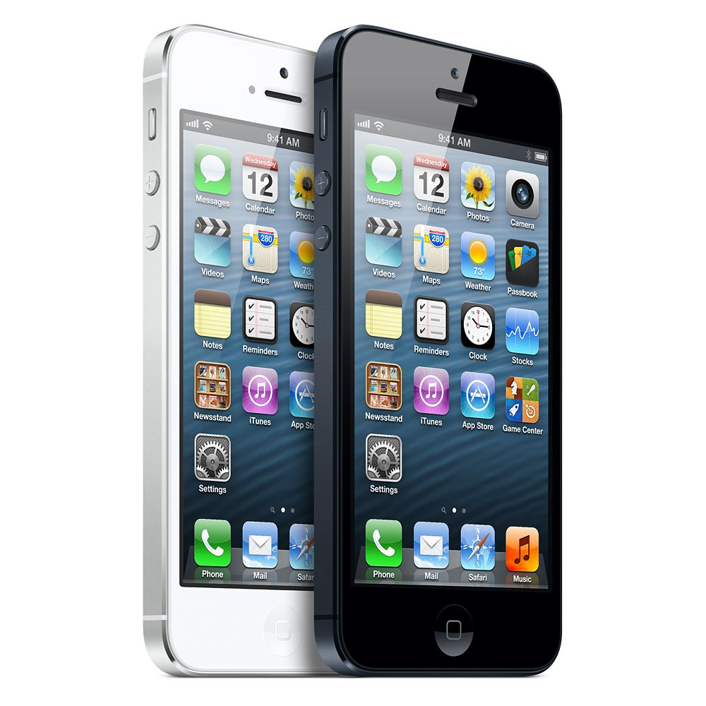PNG Iphone 5 Transparent Iphone 5.PNG Images..
