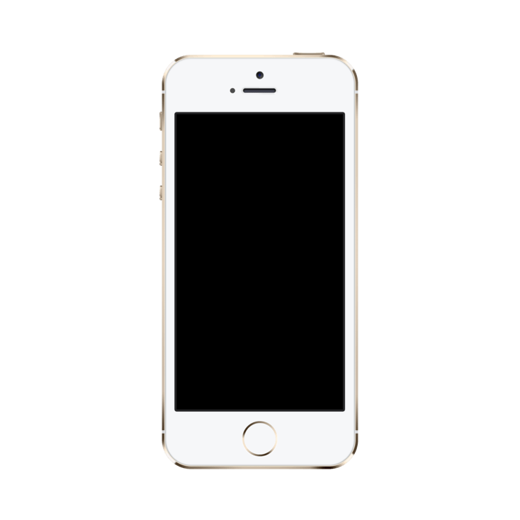 iphone 5s png • TechSmart.