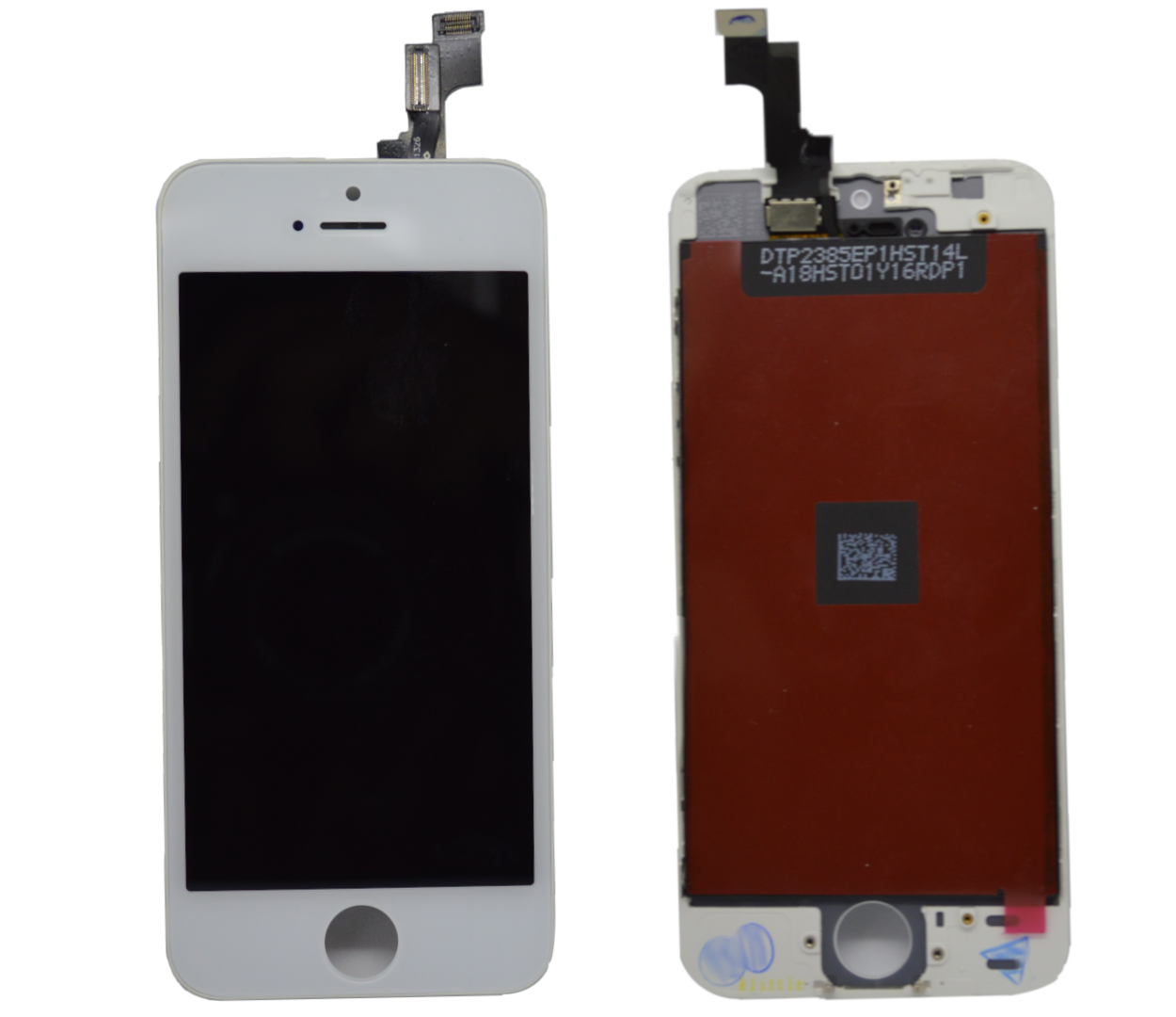 iPhone 5 LCD Screen and Digitizer OEM.