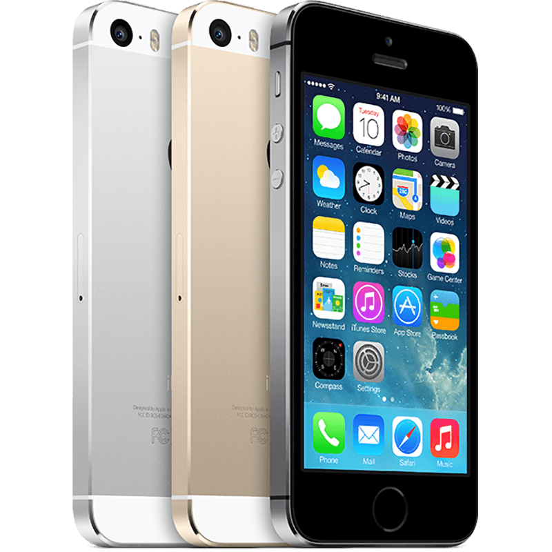 iPhone 5s: Everything you need to know!.