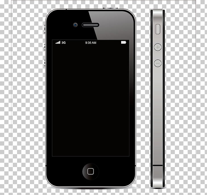 IPhone 4S iPhone 3GS iPhone 5c iPhone 5s, smartphone PNG.