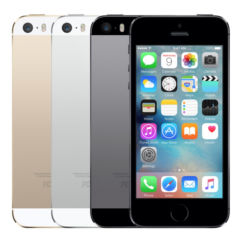 Iphone 5S 64GB.