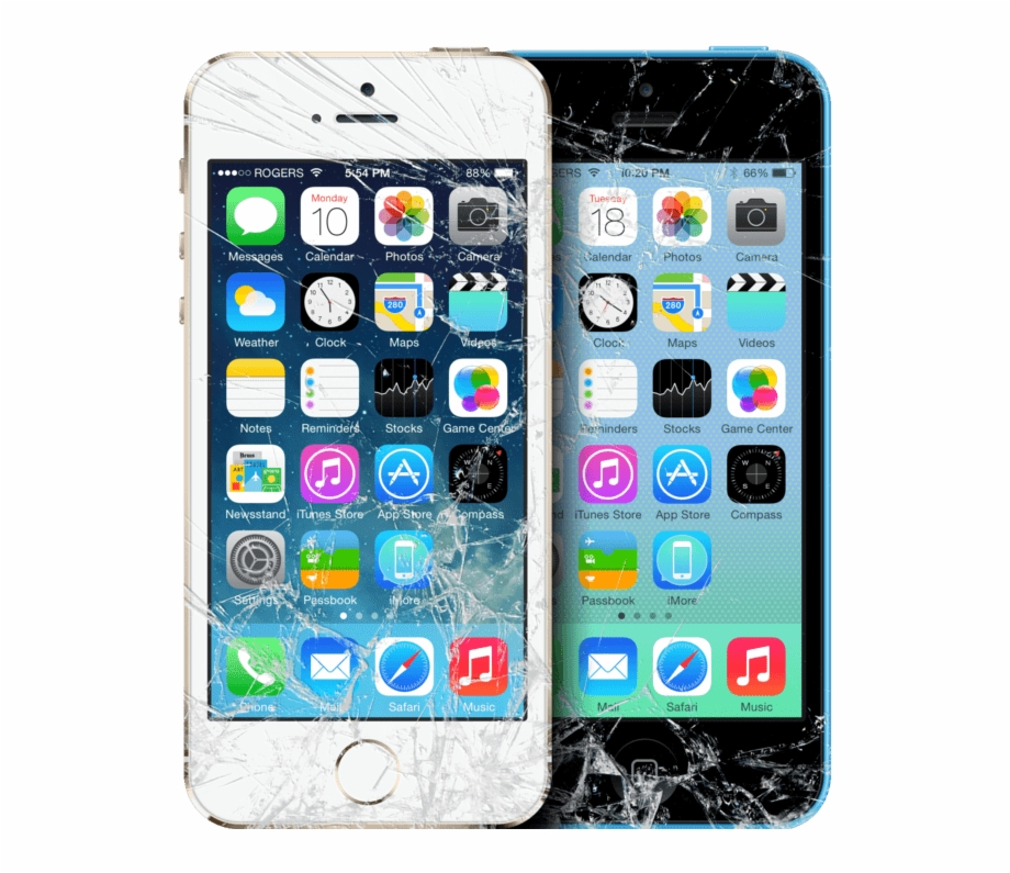 We Are Your Local Iphone Repair Experts.