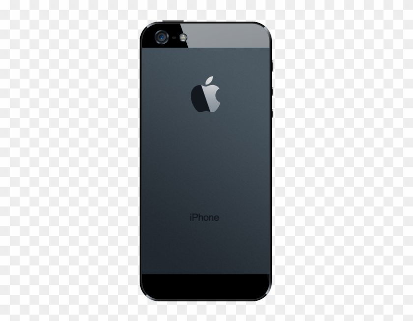 Iphone5s Space Grey.