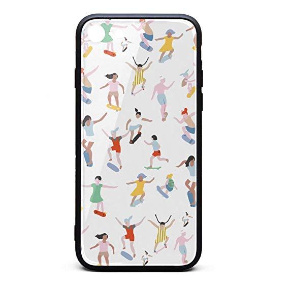Amazon.com: Yiastia_Minyi iPhone 6 Plus Case, iPhone 6S Plus.