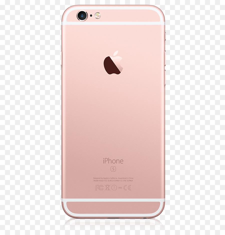 iPhone 6 Smartphone.