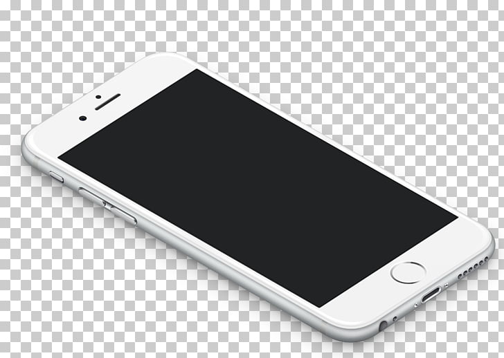 Mockup iPad 2 iPhone 6 Plus Adobe After Effects, design PNG.