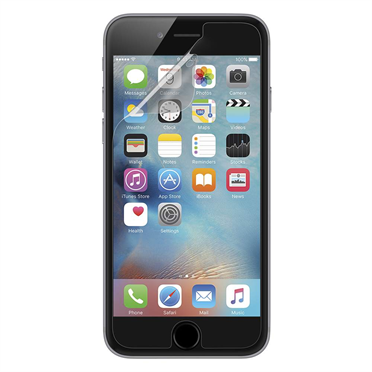 Belkin SCREENFORCE™ InvisiGlass™ Screen Protector iPhone 6.