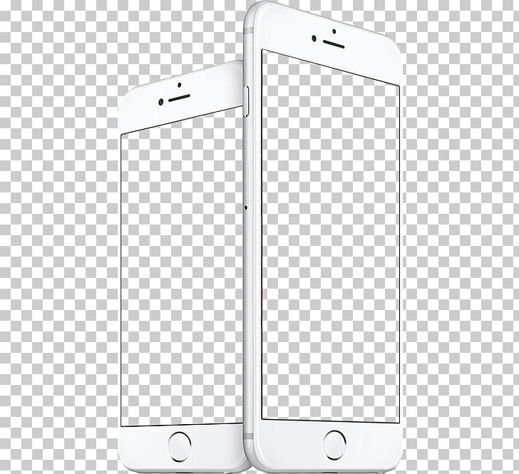 Smartphone Meizu PRO 6 Feature phone Designer, White phone.