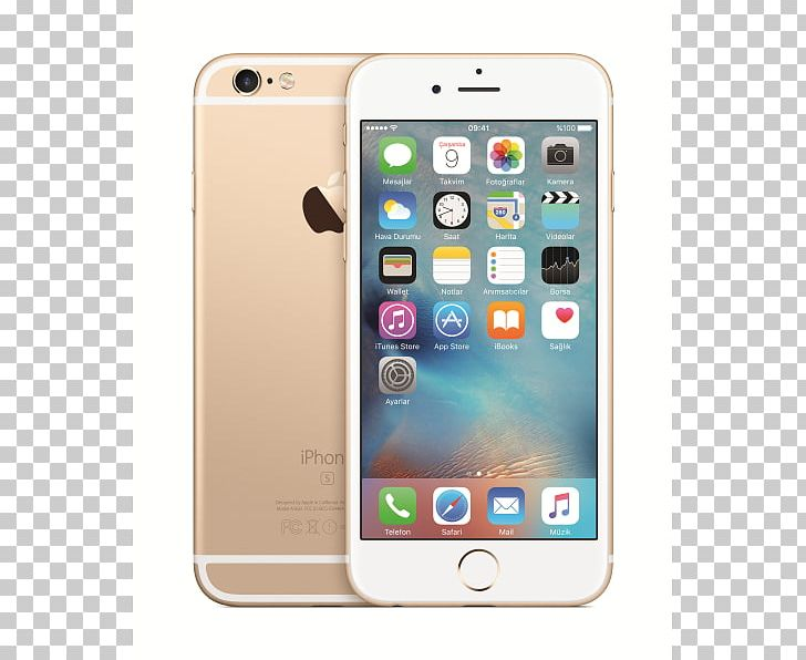 IPhone 6s Plus Apple Rose Gold Unlocked PNG, Clipart, 6 S, 64 Gb.
