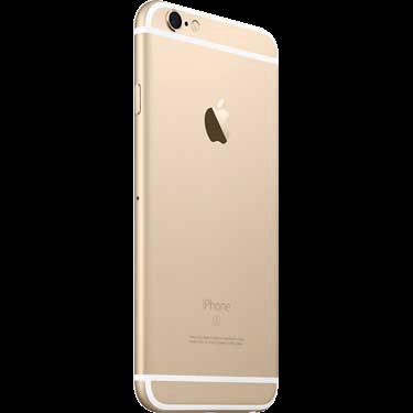 iPhone 6s 32GB Gold.
