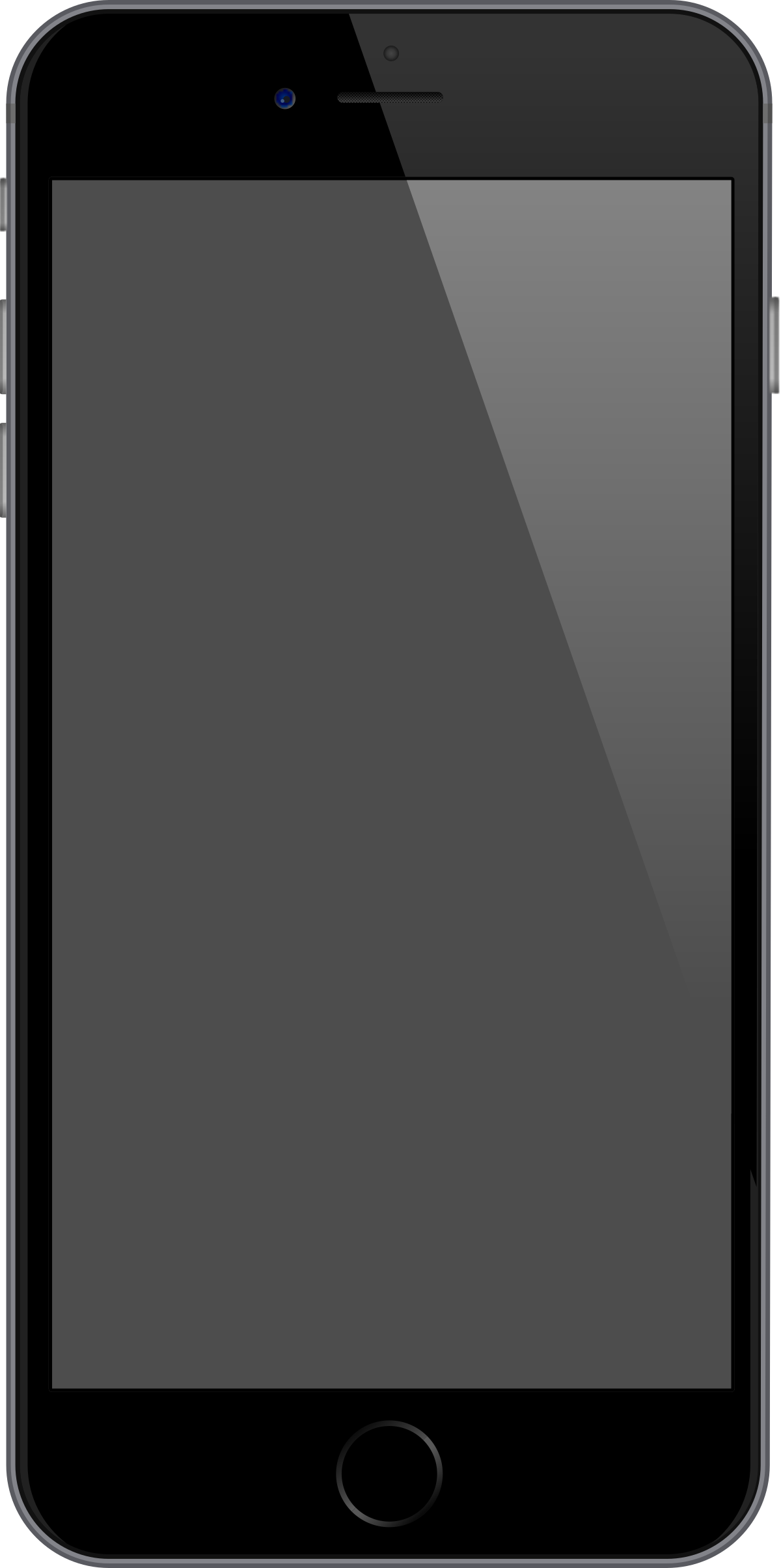 File:IPhone 6 Plus Space Gray.svg.