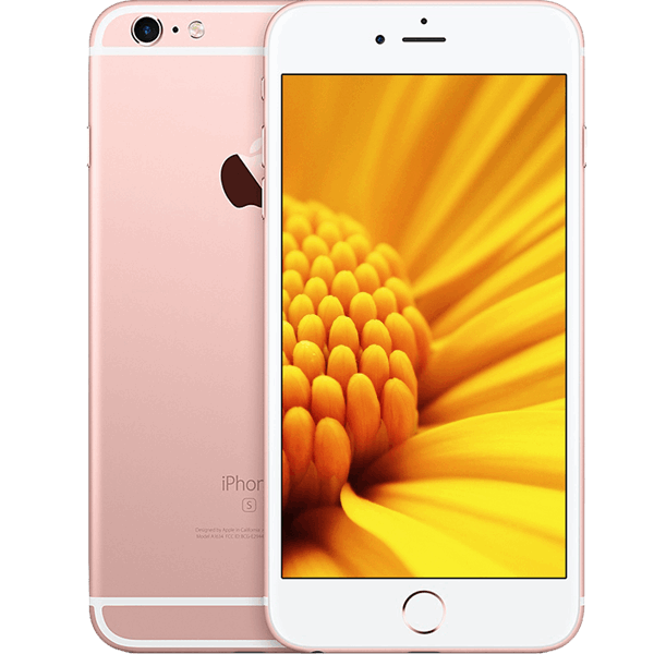 iPhone® 6S Plus 16GB.