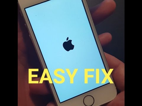 IPHONE 3, 4, 5, 6, 6 , 6s, PLUS: SOLUTION TO FIX \