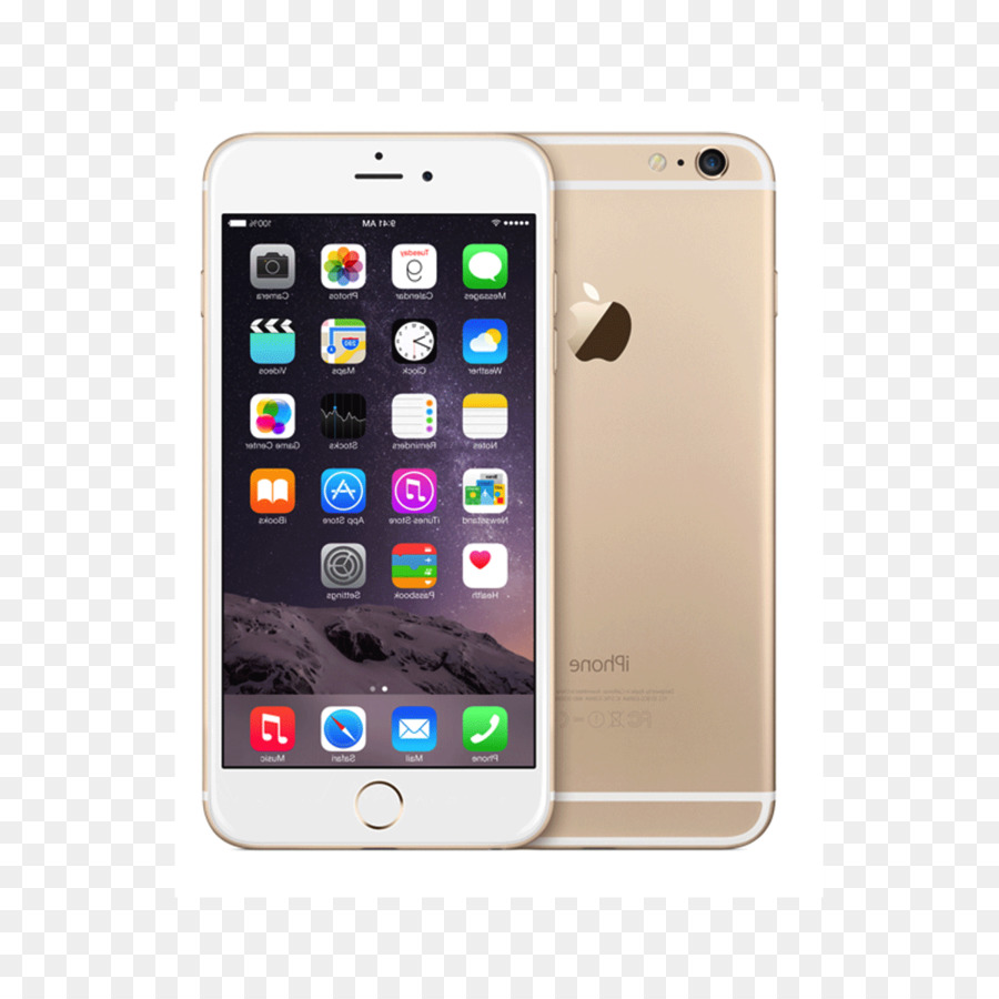 Apple Iphone 6s Png & Free Apple Iphone 6s.png Transparent Images.