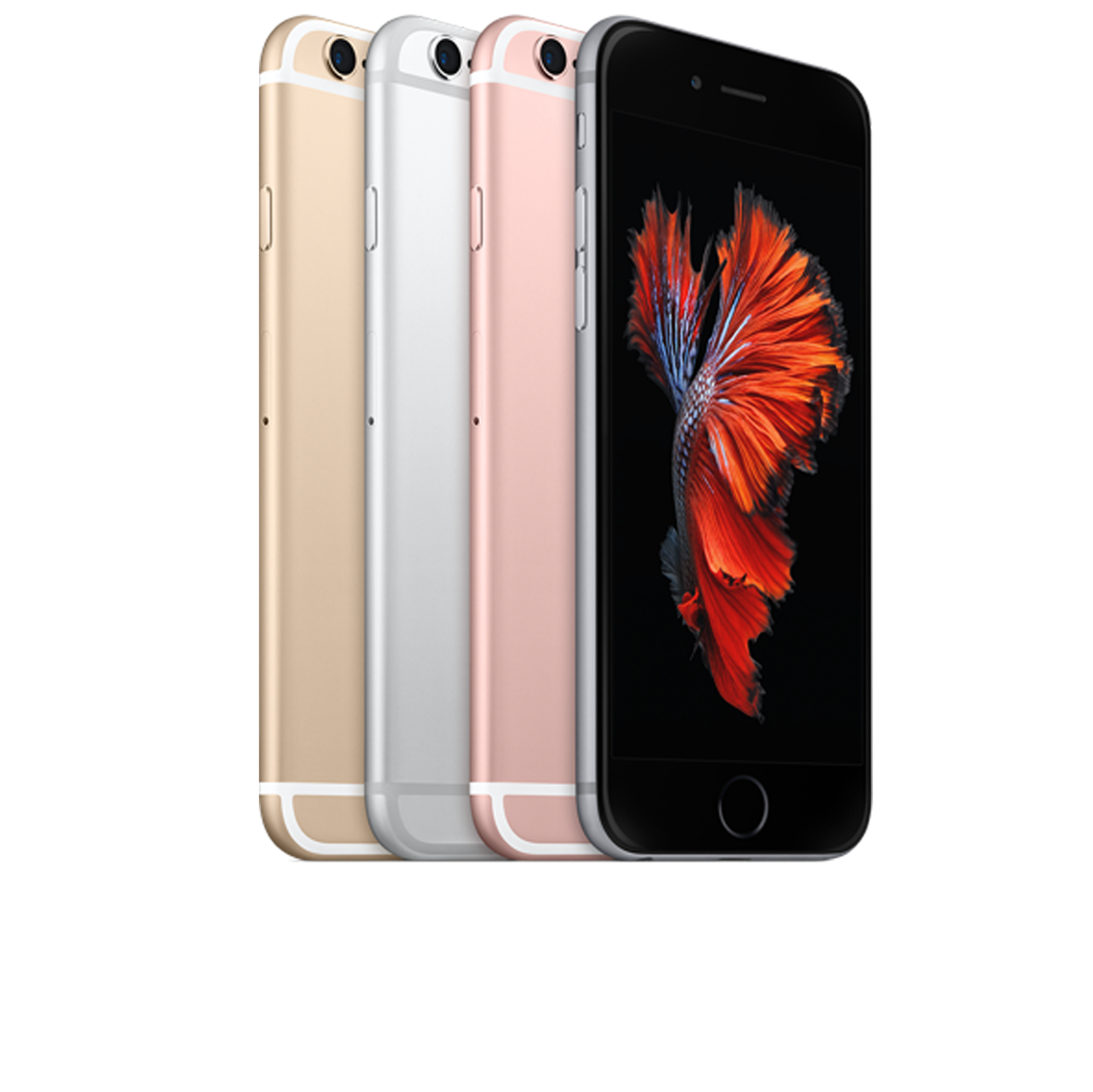 APPLE iPHONE 6S ORIGINAL USED PRODUCT (3 Month Local Warranty).