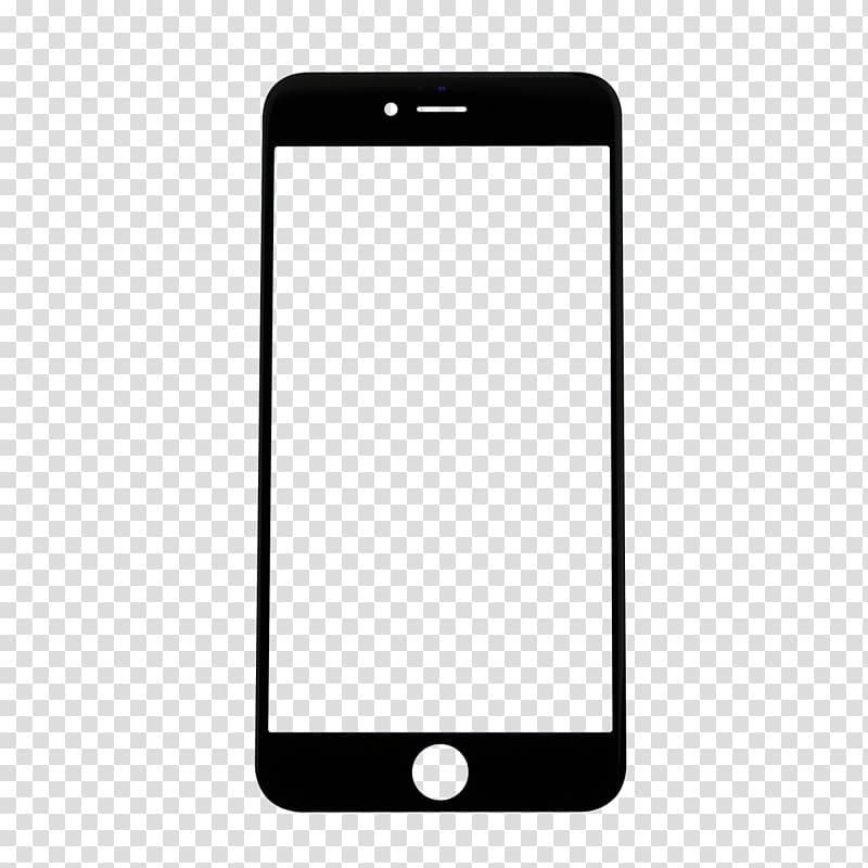 Black iPhone , iPhone 7 Plus iPhone 6 Plus iPhone 6s Plus Screen.