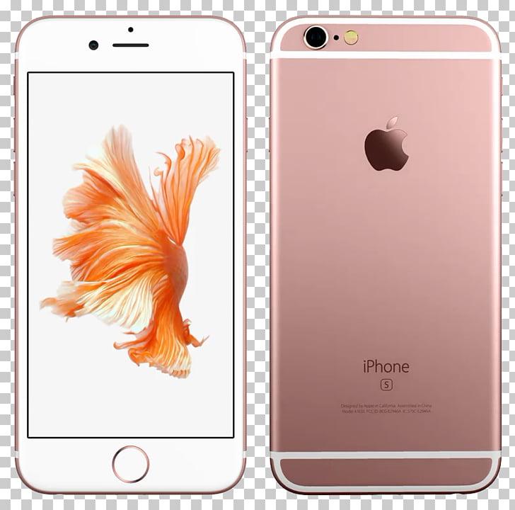 IPhone 6 Plus iPhone 6s Plus Fish Live Desktop , rose gold.