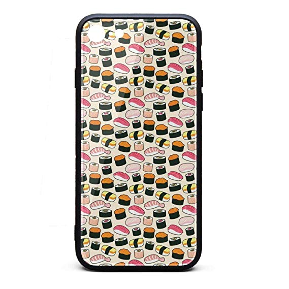 Amazon.com: Yiastia_Minyi iPhone 8 Case, iPhone 7 Case.