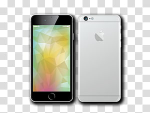 Iphone 7 Mockup PNG clipart images free download.