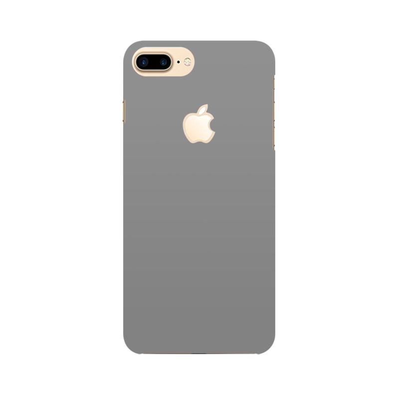 iPhone 7 Plus Apple Logo.