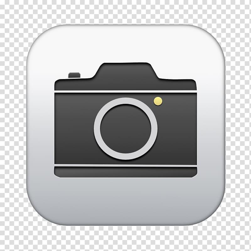 IOS 7 Computer Icons Camera , iphone camera icon transparent.